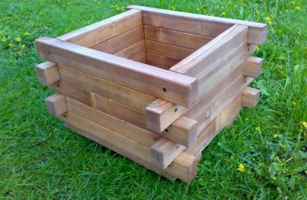Meble Ogrodowe Drewniane Ceny : Donice drewniane i inne meble ogrodowe Atrakcyjne ceny!!! w Warszawa