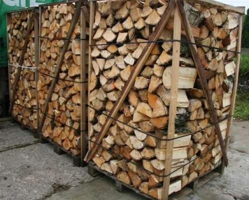 Drewno opałowe wasilków