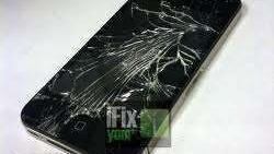 IPhone 5 Wymiana wyświetlacza