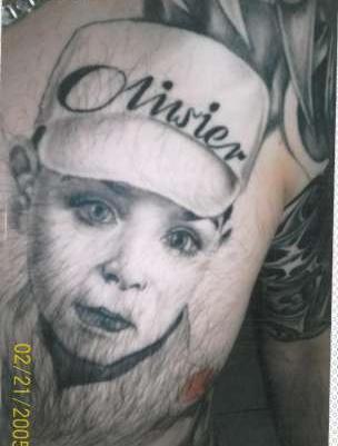 Kaysake-Art-Tattoo w Biłgoraj, Lubelskie sprżedam - kaysake-art-tattoo_89067