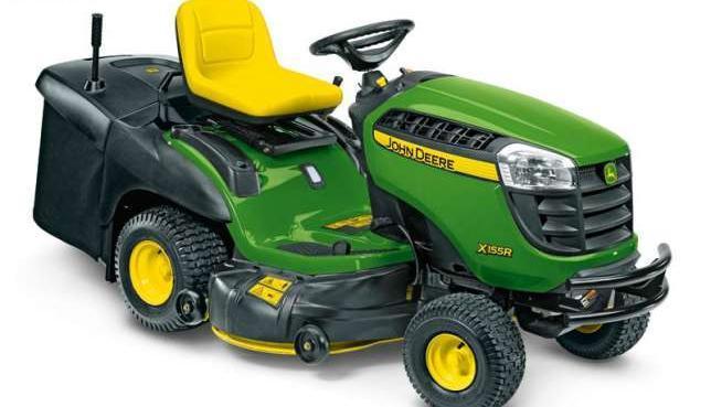 kosiarka samojezdna traktor john deere x155r sprzeda pabianice dzkie krajoweog. Black Bedroom Furniture Sets. Home Design Ideas