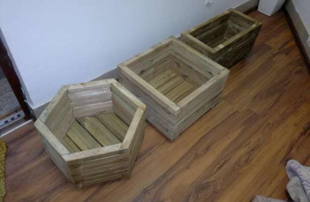 Meble Ogrodowe Drewniane Warminsko Mazurskie : Meble Ogrodowe Donice Drewniane i inne sprzedaż  Nowe Miasto