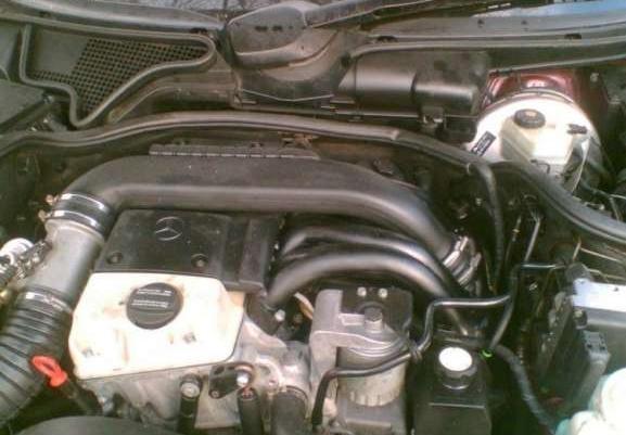 Pompa wtryskowa Mercedes W202,w210,220D 2.2D Lucas ,wymiana na Bosch