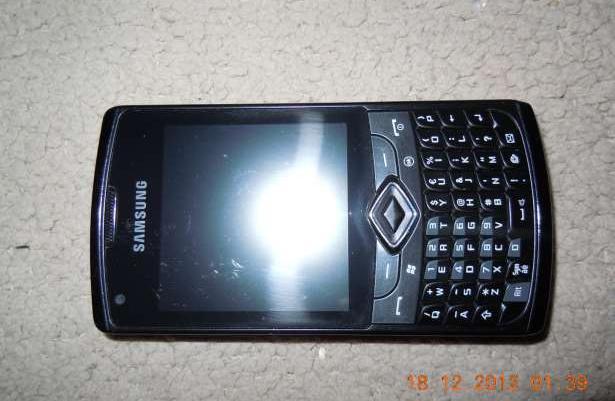 Samsung Gt-b7350 Powrót do Listy » · Samsung gt