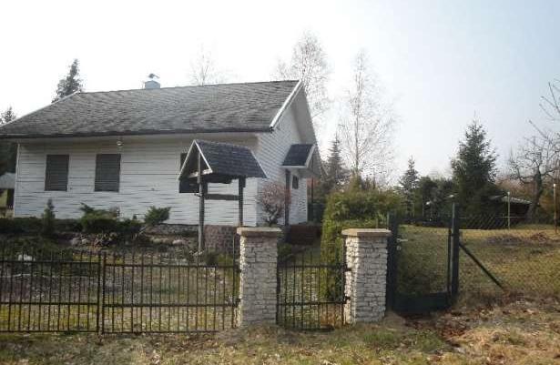 kupię dom nad jeziorem