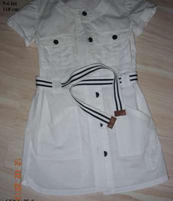 Sukienki dla dziewczynki 7-10 lat