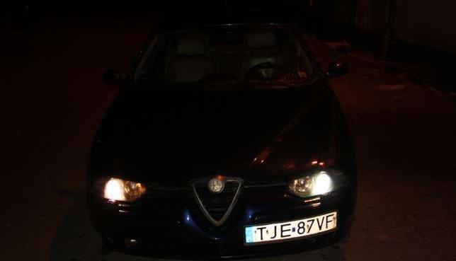 Alfa Romeo 156 1.9 JTD 16V 140KM 2003r.