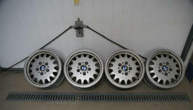 Alufelgi Bmw Styling 6 E36z3 15 7j Et 47 Sprzedaż Gdynia