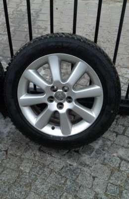 Alufelgi Toyota Avensis Opony Zimowe Opony Letnie Komplety 16