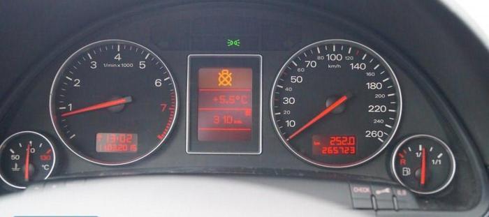Audi A4 Audi A4 B6 2004r 30 V6 Quattro Manual 2004 Sprzedaż Nowa