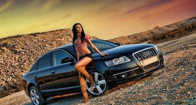 Audi A6 PIĘKNA ,ZAMIANA, ZAMIENIE 2004