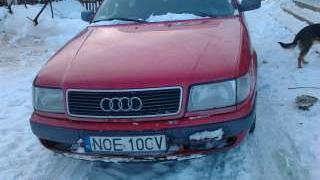 Audi c4 sprzedam pilnie