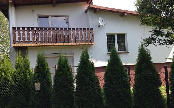 BIELSKO-BIAŁA Komorowice - nowy dom z garażem