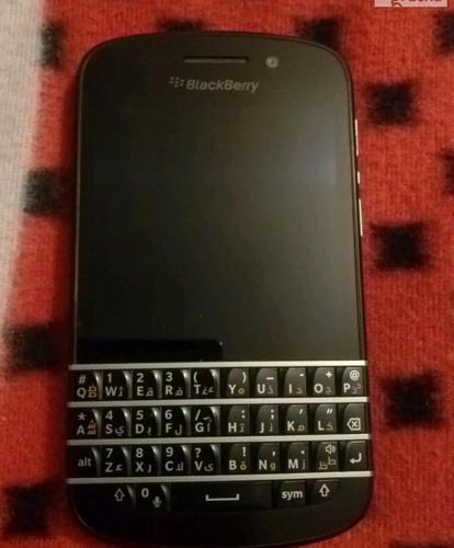 blackberry Q10 sprzedam Nowy produkt