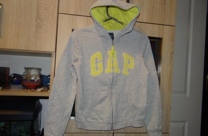 Bluza dziewczęca GAP na 11-12 lat