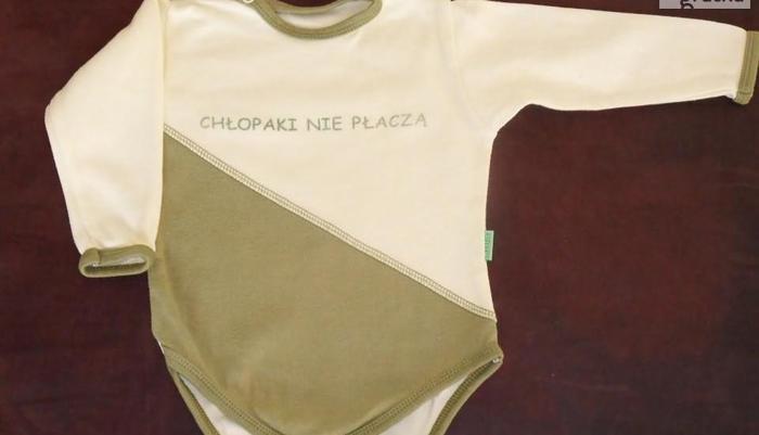 Body dla niemowlaka rozmiar 56/62 szt. 5