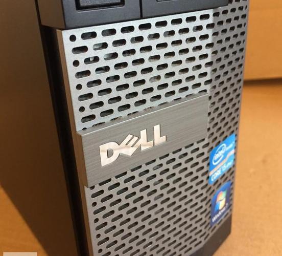 Dell Optiplex 990 i5-2400 3,1GHz 4/120GB SSD