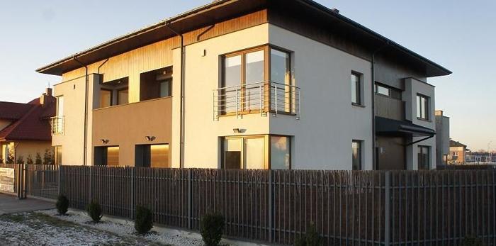 Dom Warszawa Białołęka, ul. Piasta Kołodzieja 7 pokoi, 2-piętrowy, 3 491 PLN/ m2 mieszkalne