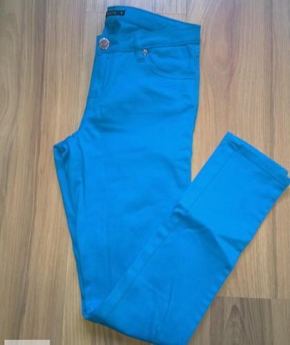Dopasowane spodnie Mohito Nowy produkt
