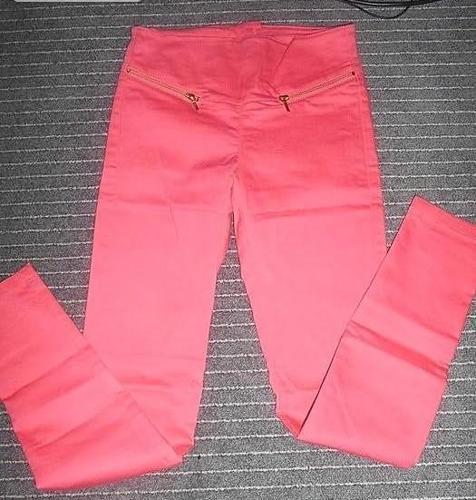 Dopasowane spodnie vero moda wysoki stan , polecam ! Nowy produkt