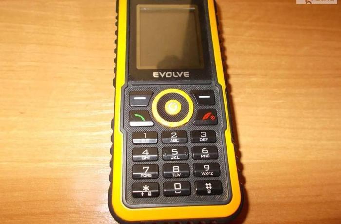 EVOLVE GLADIATOR GX790 - uszkodzony