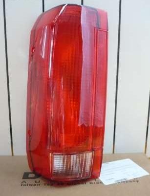 FORD ECONOLINE 92-96 lampy tył R+L