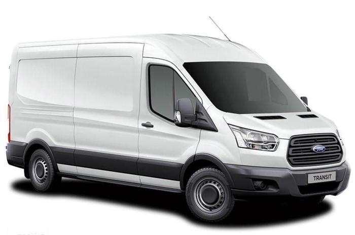 Ford Transit VI rabat: 27% (40 789 zł)
