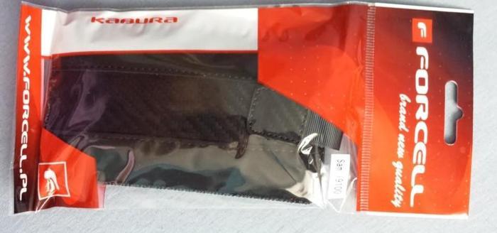Futerał/kabura Forcell Carbon - Samsung i9100, Galaxy, S2 Nowy produkt