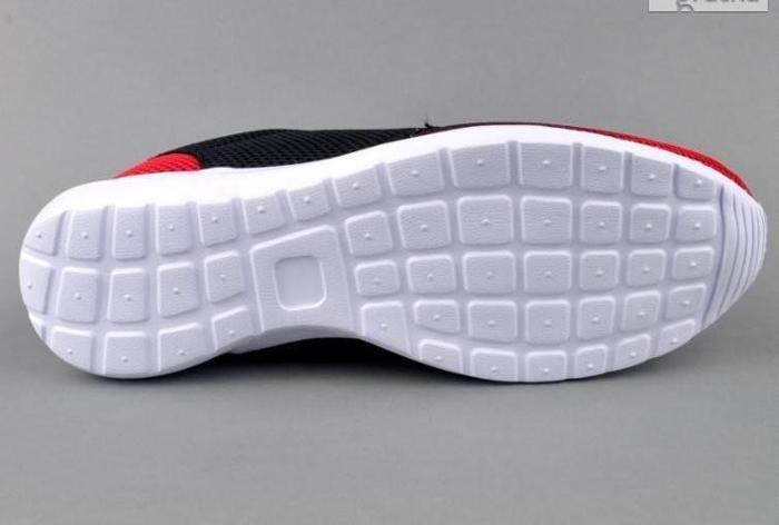 G1618 CZERWONE Sportowe Buty Męskie RED Adidasy Siatka YEEZY HIT 40-45 Nowy produkt