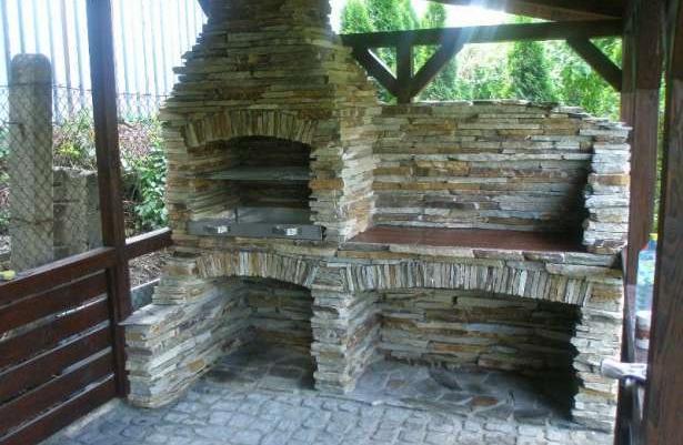Inne rodzaje GRILL z kamienia naturalnego sprzedaż - Warszawa, Mazowieckie RQ57