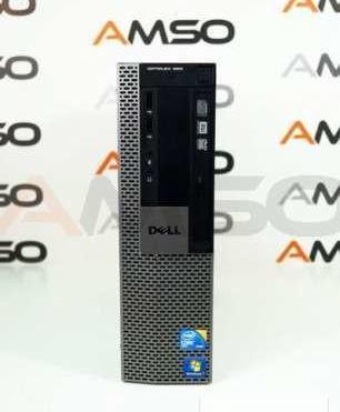 Hp 6300 G2020 2x 2,9 4GB 250GB Windows 10 Home PL