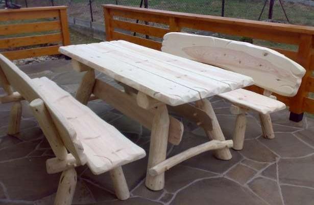 Dagrex.com = Hustawki Ogrodowe Drewniane Cena ~ Podziel pomysłów do mebli ogrodowych