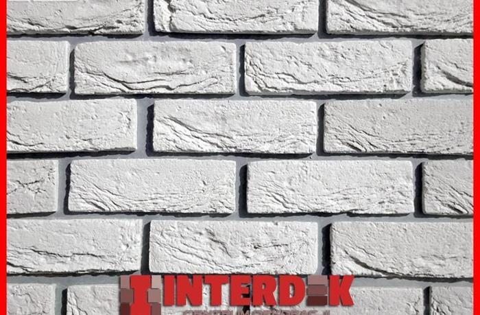 Imitacja Starej Cegły Kamień Dekoracyjny Stara Cegła Płytki