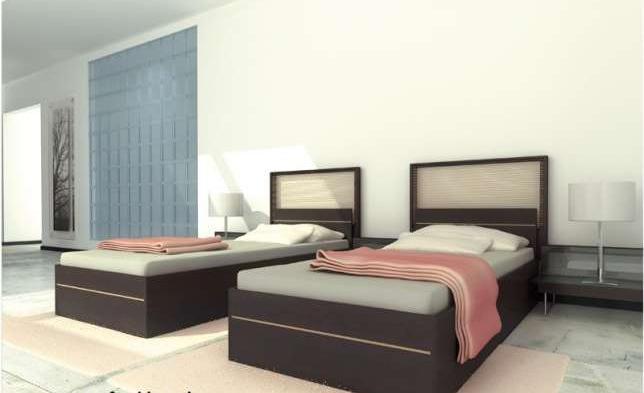 Jednoosobowe I Wygodne łóżko Boliwia Polecam Sprzedaż