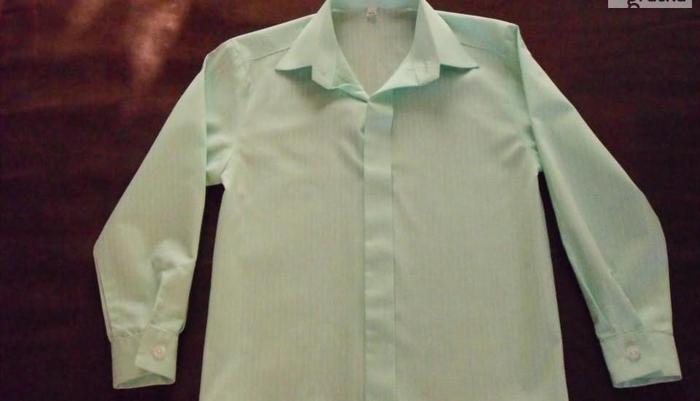 a4c462262d Koszula rozmiar 110 bardzo elegancka sprzedaż - Starachowice ...