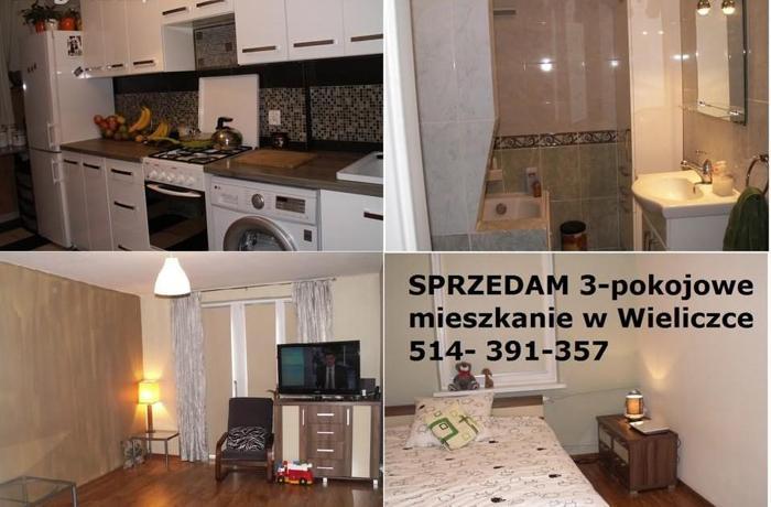 Kraków, Podwawelskie 20 m2, 170.000 zł sprzeda właściciel. Tel. 795-599-225.