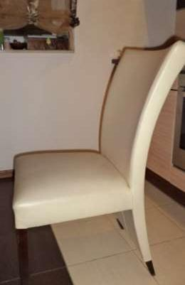 Krzesło Bydgoskie Meble 6szt Sprzedaż Piła