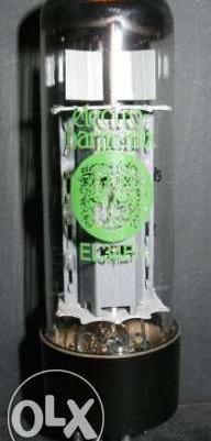 Lampa Mocy El34 Electro Harmonix
