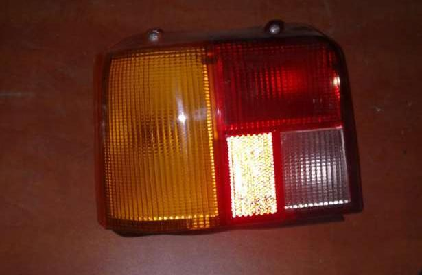 Lampa tył tylna PEUGEOT 205 - BOMIS