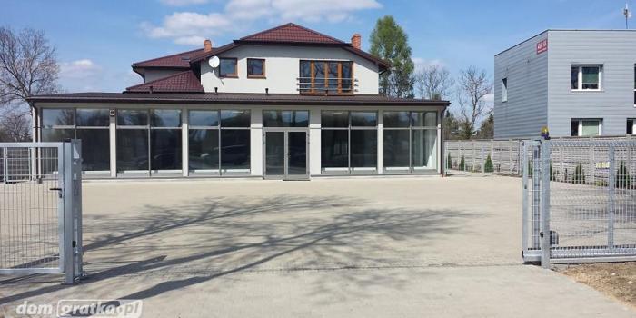 Lokal Łódź Bałuty, ul. Brzezinska Koło M1 2 pomieszczenia, parter, 2011 rok budowy , 27 PLN/ m2 handel i usługi