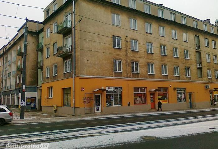 Lokal Łódź Bałuty, ul. Limanowskiego 52 6 061 PLN/ m2 handel i usługi