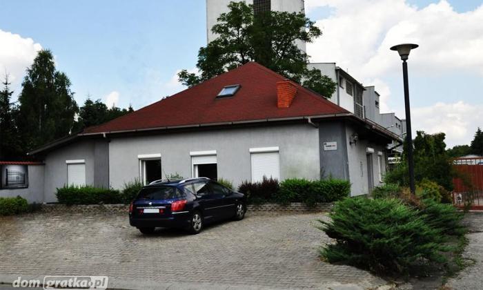 Lokal Łódź Bałuty, ul. Okolice Strykowskiej 6 pomieszczeń, parter, 1985 rok budowy , 9 PLN/ m2 handel i usługi