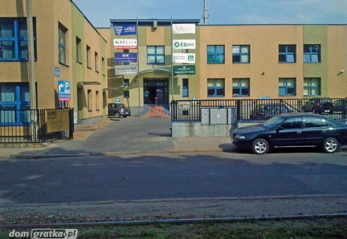 Lokal Łódź Polesie, ul. Legionów 93/95 1 piętro, 28 PLN/ m2 biuro
