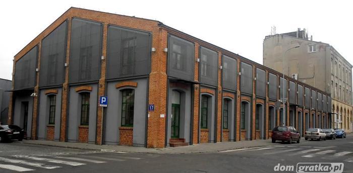 Lokal Łódź, ul. Żwirki 17 powyżej 30 pomieszczeń, 1 PLN/ m2 biuro