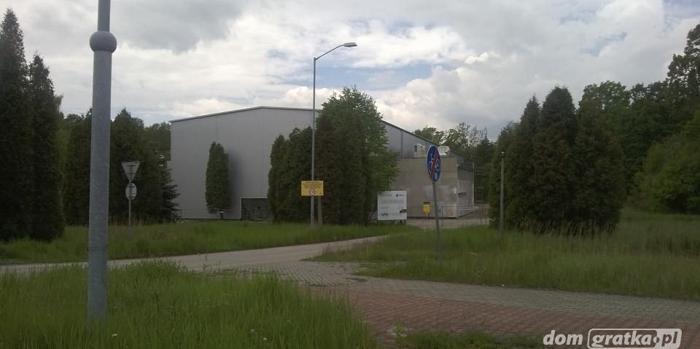 Lokal Katowice Giszowiec, ul. Pszczyńska 6 11 PLN/ m2 magazyn
