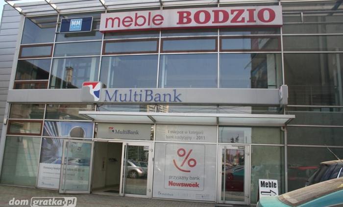 Lokal Katowice, ul. 1-Go Maja 2 1 pomieszczenie, 1 piętro, 30 PLN/ m2 biuro