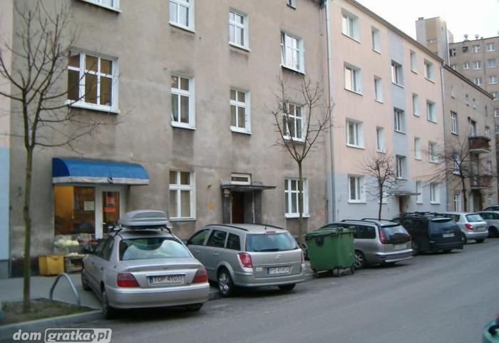 Lokal Poznań Łazarz, ul. Lodowa 41B 45 PLN/ m2 handel i usługi