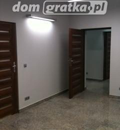 Lokal Poznań Łazarz, ul. Małeckiego 16 4 pomieszczenia, parter, 23 PLN/ m2 biuro