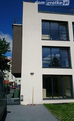 Lokal Poznań Grunwald, ul. Słoneczna 45 2 pomieszczenia, parter, 2014 rok budowy , 53 PLN/ m2 handel i usługi