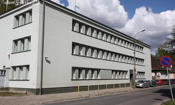 Lokal Poznań Wilda, ul. Robocza 10 pomieszczeń, 2 piętro, 29 PLN/ m2 biuro